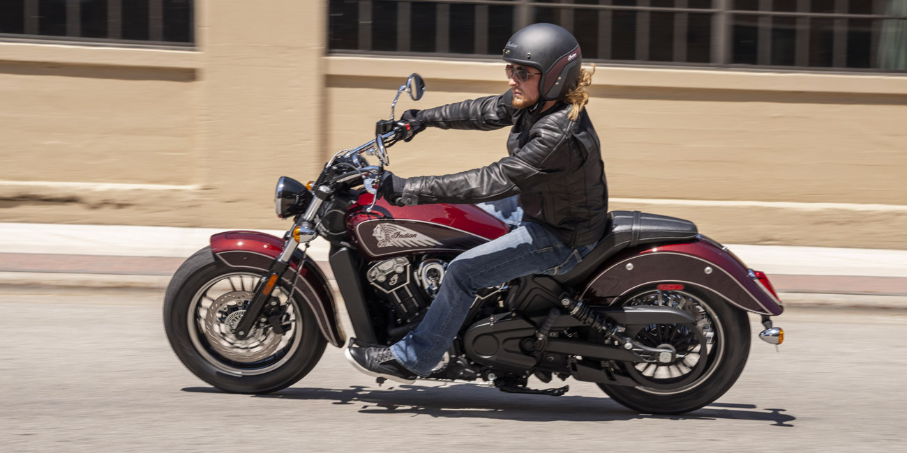 Indian® Scout™